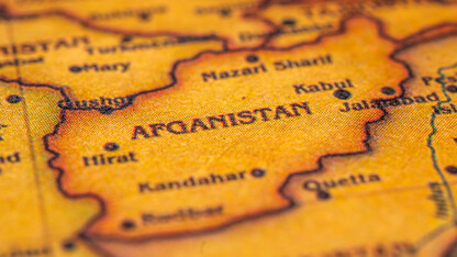 In the news: Husker student from Afghanistan outlines family's plight