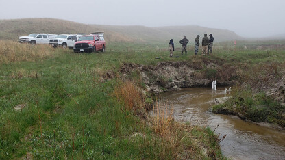 Program will deliver watershed science education to decision-makers