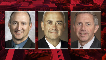 IANR names finalists for dean and director of Nebraska Extension