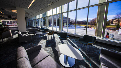 Dinsdale Family Learning Commons opens Jan. 27