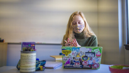 After pandemic pivot, Writing Center's footprint grows