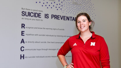 Smith creates design to help educate, save lives