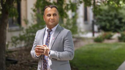 Rashoka helps turn pandemic tide for Yezidi community