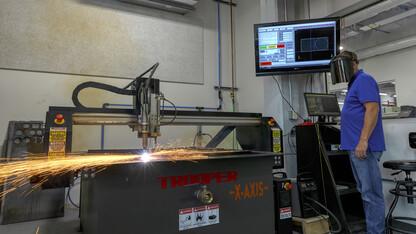 Nebraska Innovation Studio celebrating marked growth