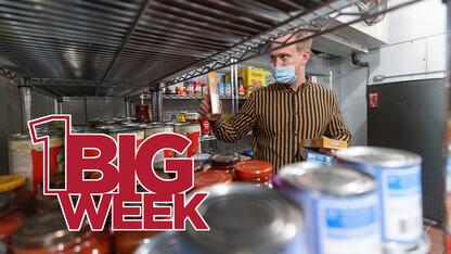 Nebraska joins the Big Ten for One Big Week