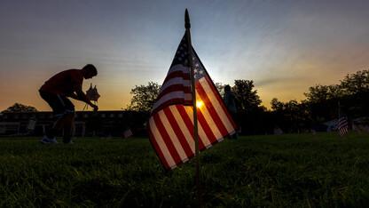 Nebraska remembers | Photo of the Week