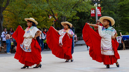 Fiesta on the Green | Photo of the Week