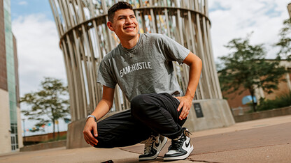 Struggles inspire Mendez-Rodriquez to launch business that celebrates the hustle