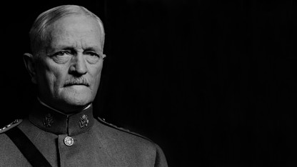 11 things you probably didn't know about John J. Pershing