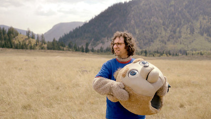 'Brigsby Bear,' 'City of Ghosts' open at the Ross