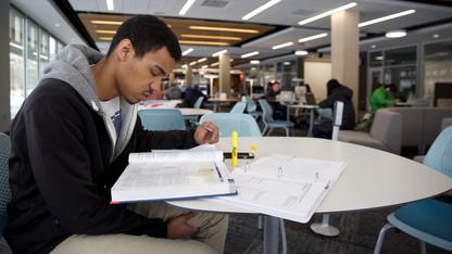 University Libraries hosts international write-in