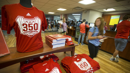 University Bookstore to open new game day shop