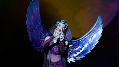 Nebraska alumna makes Met Opera stage debut