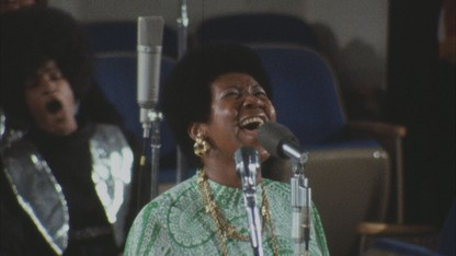 Aretha Franklin doc 'Amazing Grace' opens June 28 at Ross