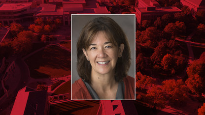 Bachman is interim director of University Honors Program