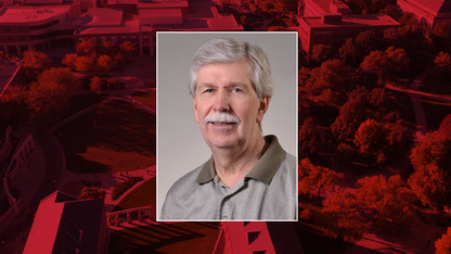 Becker retirement reception is Nov. 15