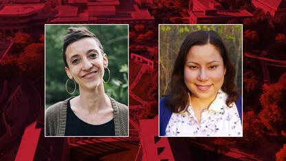 Gomery, Lin-Greenberg win Prairie Schooner's Raz-Shumaker Book Prizes