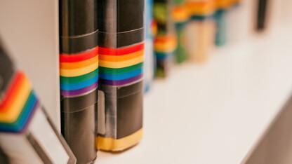 NU Press book series celebrates LGBTQ+ literature