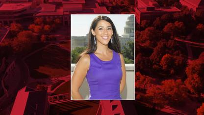 Big Red Talks presents attorney, advocate Katie Brossy