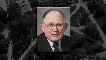 Obituary | Lloyd B. Bullerman