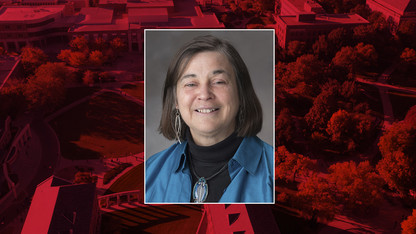 Burnett earns Guggenheim Fellowship