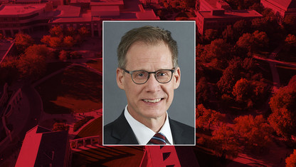 Button named next dean of arts and sciences