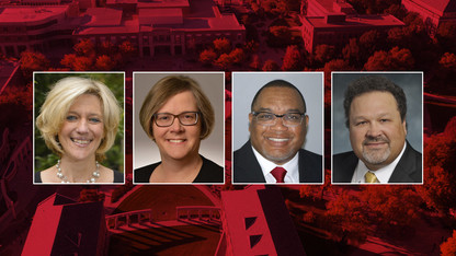 Education and human sciences dean finalists named