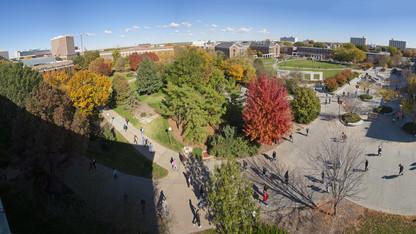 16 faculty earn university teaching honors