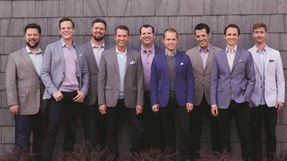 Alumni return to campus for Lied performance