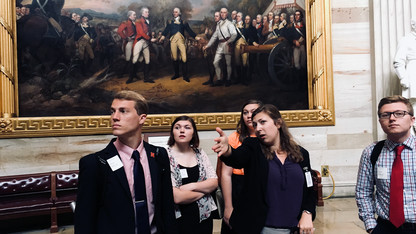 New resource helps D.C. interns conquer the nation's capital