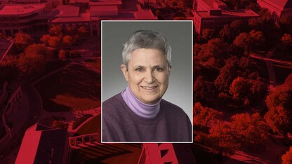 Goebes retires from University Libraries
