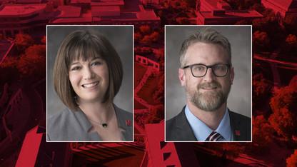 Campus planning, space management leadership split into interim roles