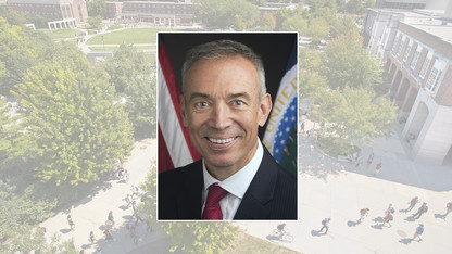 Deputy secretary of ag to deliver Heuermann Lecture