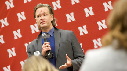 Smart cookies: Media day puts food-related experts at forefront