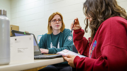 First-gen grad making a difference through AmeriCorps