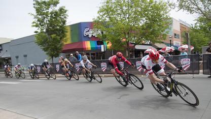 Husker wins club cycling national championship