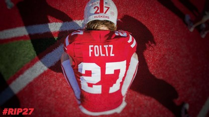 Chancellor Green statement on death of student-athlete Sam Foltz