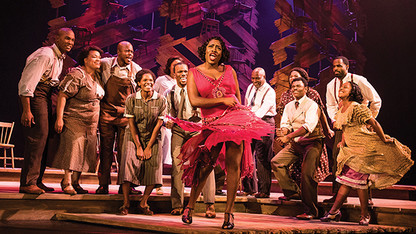 Free 'Color Purple' tickets available to students
