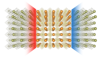 Physicists observe long-sought nanoscale phenomenon