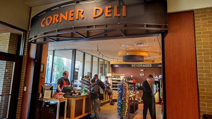 East Campus Corner Deli closing Sept. 28
