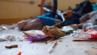 Nebraska sociologists probe gaps in rural drug programs