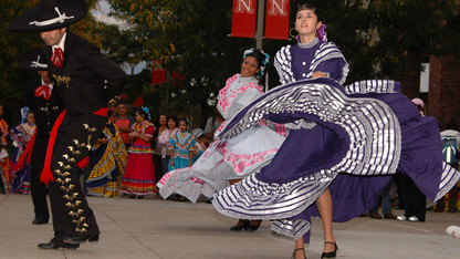 Fiesta on the Green is April 15