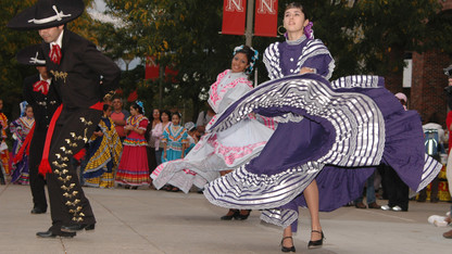 Fiesta on the Green is Sept. 22