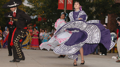 'Fiesta on the Green' shifts to Coliseum