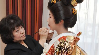 Exhibit features Bock's Japan photos