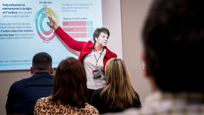Women in IT conference proposals due March 31