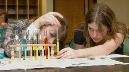 'Women in Science' seminar is Nov. 11