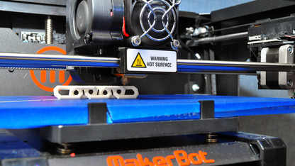 Print Services offers new 3-D option