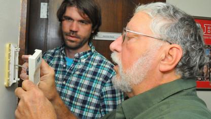 UNL says goodbye to Nebraska Union's 'Mr. Fix-It'