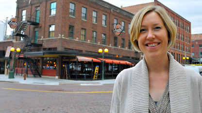 Relocation to Lincoln reveals unexpected family ties